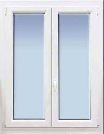 Alfaperugia serramenti - Doppia finestra per isolamento acustico ...